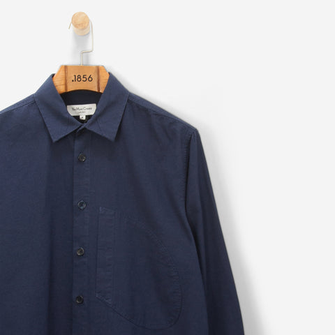YMC D Pocket Shirt