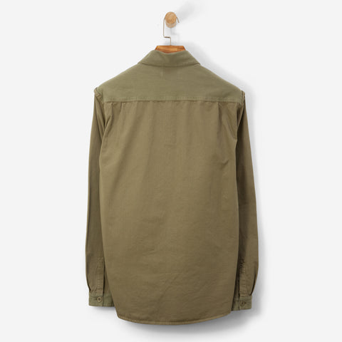 You Must Create Doc Savage Shirt Green