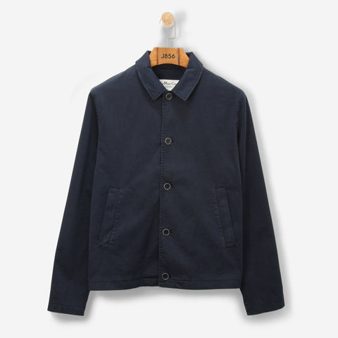 YMC Groundhog Jacket Navy