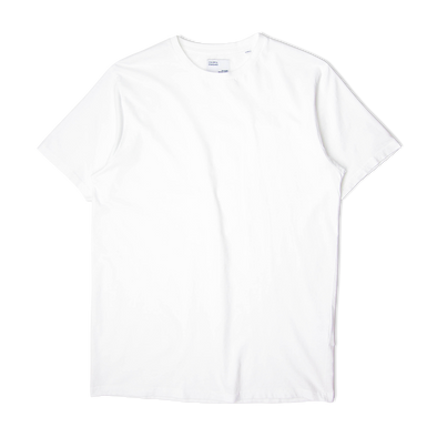 Colourful Standard Classic Organic Tee Optical White