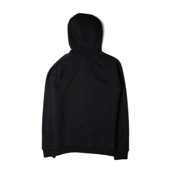 Norse Projects Ketel Hood GFAS Black