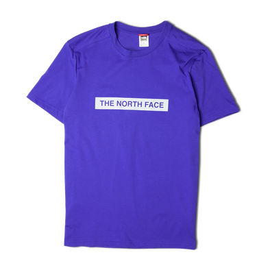 The North Face Light Tee Lapis Blue