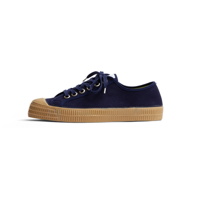 Novesta Star Master Navy/Transparent