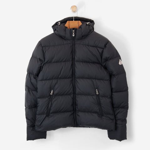 Pyrenex Spoutnic Jacket Matt Black