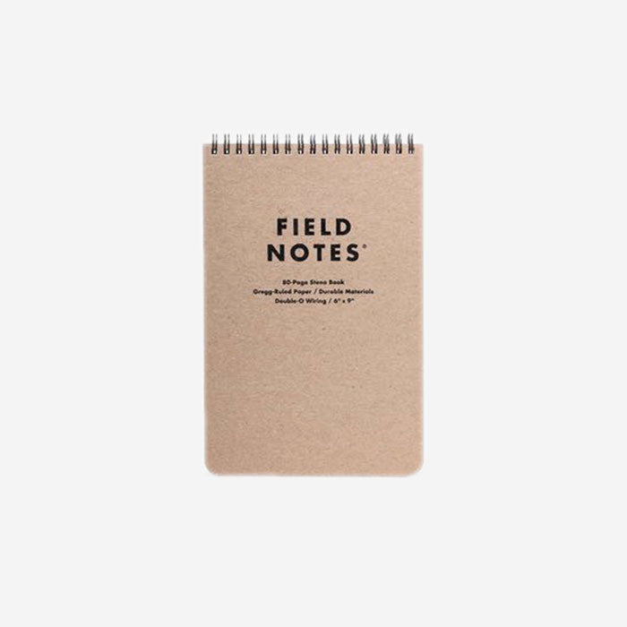FIELD NOTES A5 Steno Pad