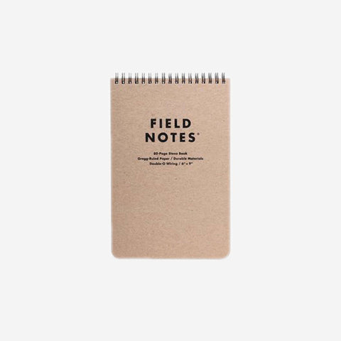 FIELD NOTES Expedition Memo Books - Set Of Three