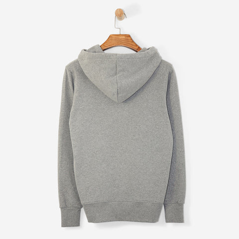 Colmar Hooded Brand Carrier Grey