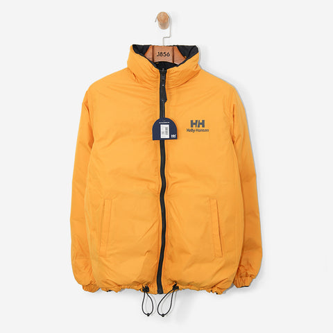 Helly Hansen Reversible Down Jacket Ebony