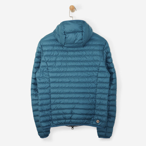 Colmar Hooded Basic Wave