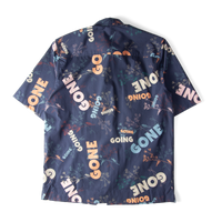 Wood Wood Thor Printed Shirt
