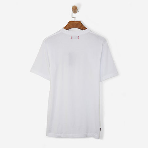LE FIX Lightening Tee White