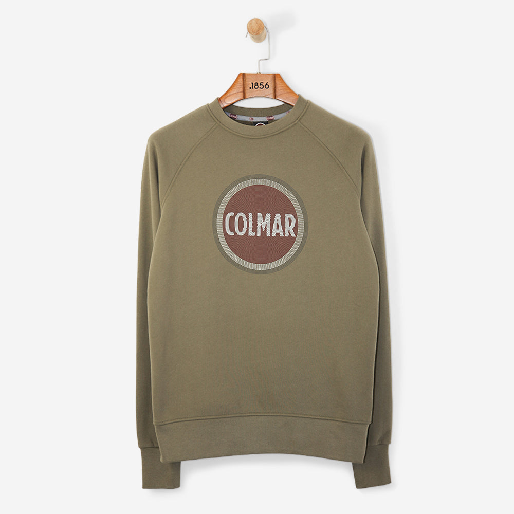 Colmar Brand Carrier Sweatshirt Oil