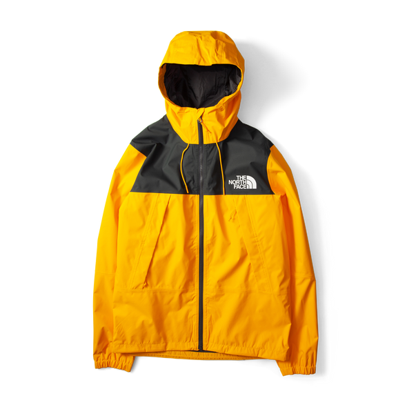 The North Face Black Label 1990 Mountain Q Jacket Zinnia Orange