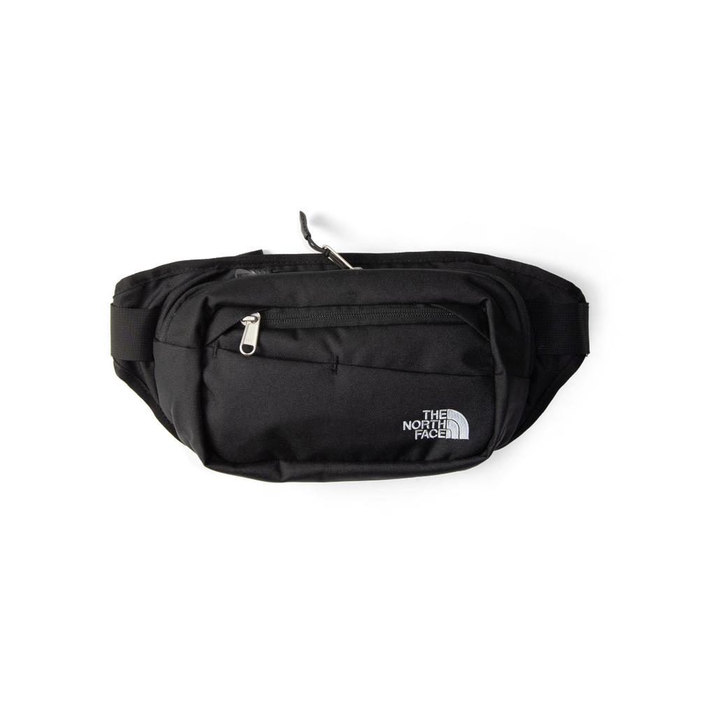 The North Face Bozer Hip Pack Black