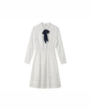 DRESS 7 - Dainty Sundays
