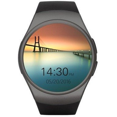 Bluetooth Smartwatch Phone