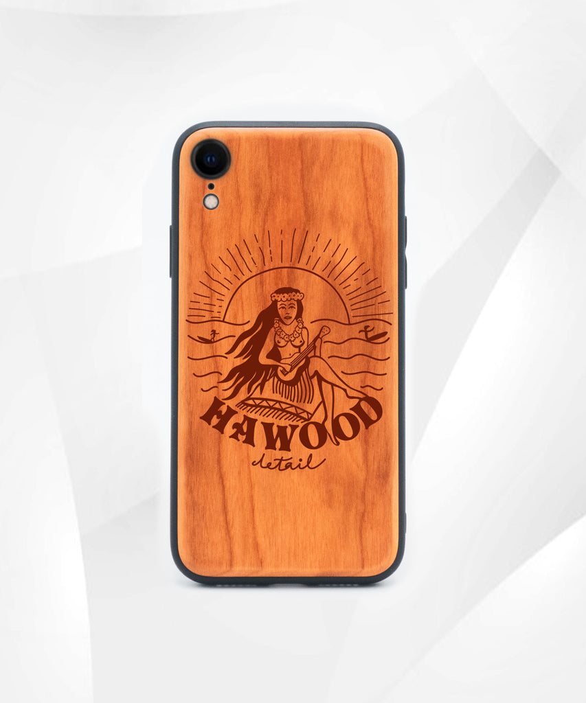 Hawood - iPhone XR