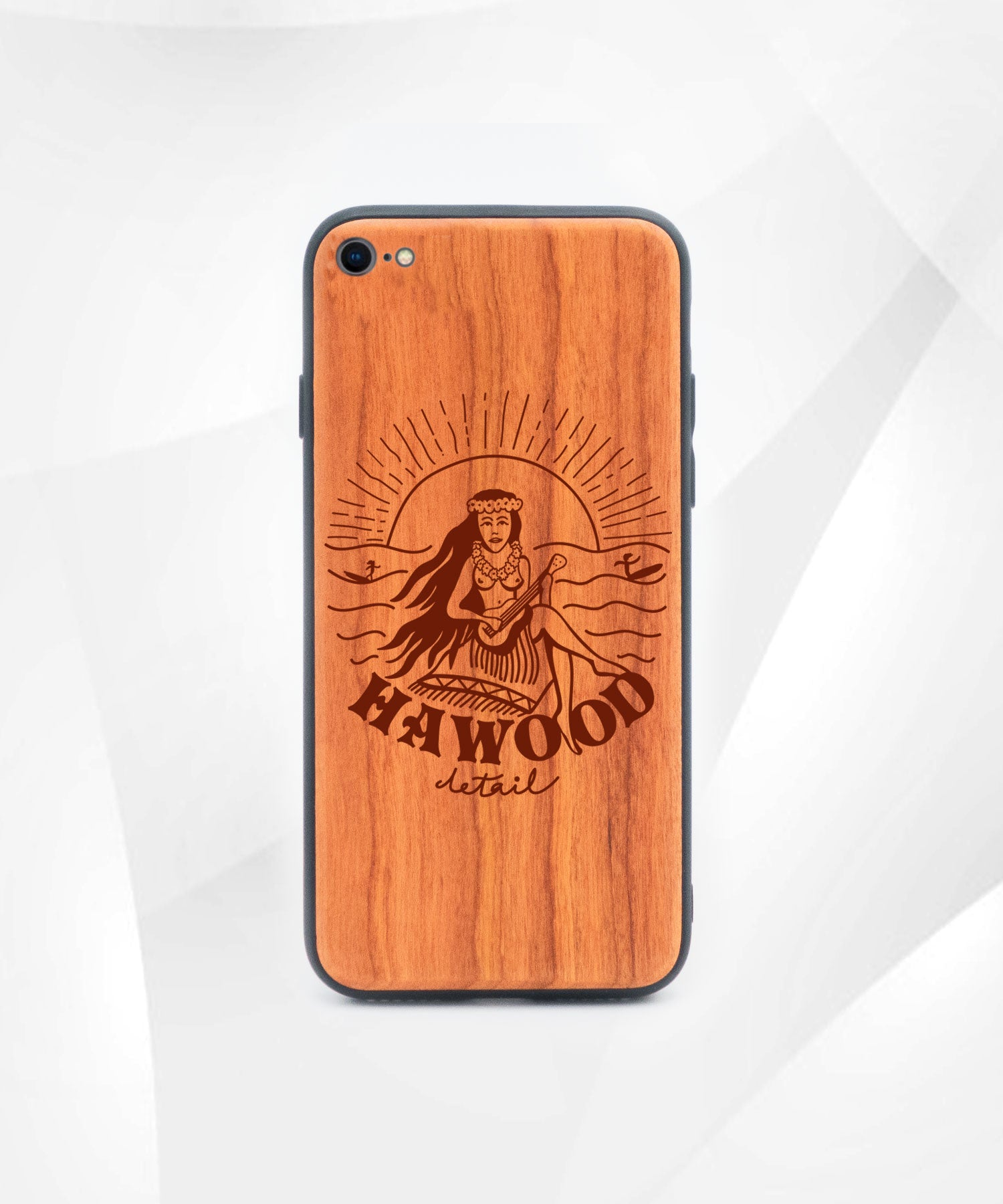 Hawood - iPhone 6 Plus