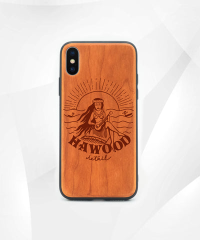 Hawood - iPhone X / Xs