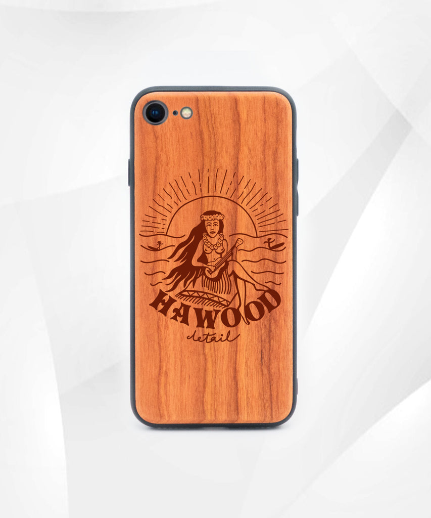 Hawood - iPhone SE 2020