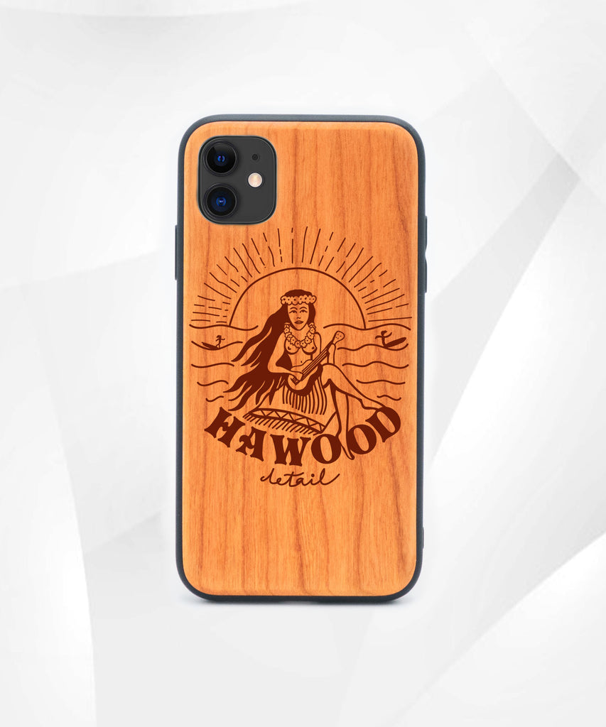 Hawood - iPhone 12 Mini