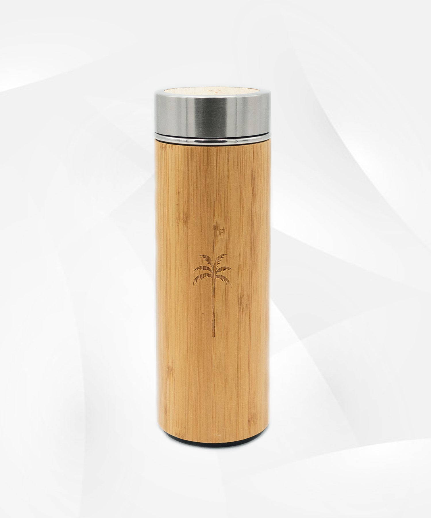 Bamboo infuser