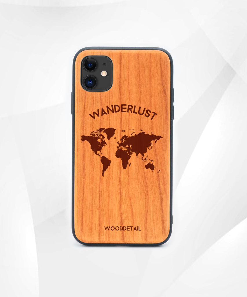 Wanderlust - iPhone 12 Mini