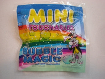 Mini Touchable Bubbles