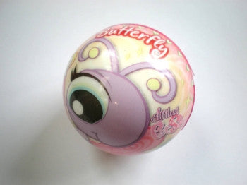 Littlest Pet Shop Soft Balls