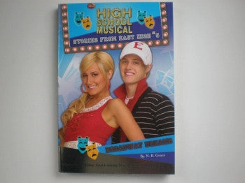 High School Musical: Broadway Dreams