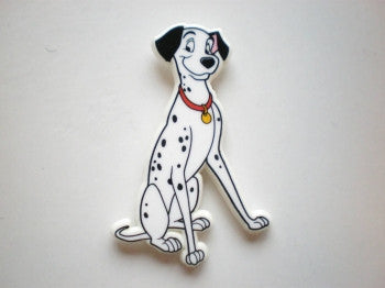 101 Dalmations Badge