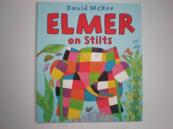 Elmer Book: Stilts