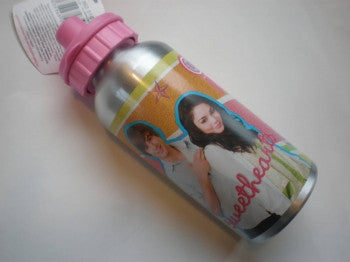 HSM Aluminium Drink Bottle
