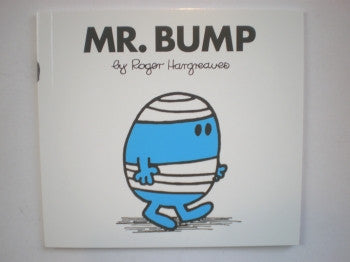 Mr Men Books (assorted)