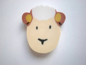 Animal Eraser: Sheep