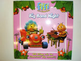 Fifi Book: Big Band Night