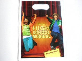 High School Musical Party Bag