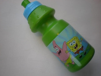 Sponge Bob Drinks Bottle