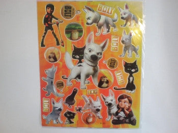 Bolt Large Sticker Sheet
