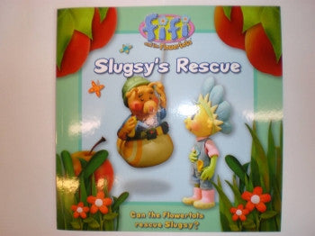 Fifi Book: Slugsy's Rescue