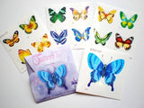Butterfly Tattoos Pack