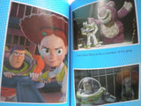 Toy Story 3 Film Book