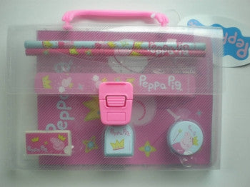 Peppa Pig Stationery Case