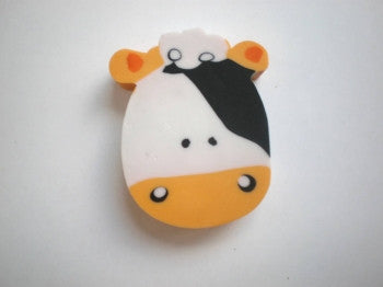 Animal Eraser: Cow