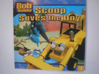 Bob the Builder: Scoop Saves the Day