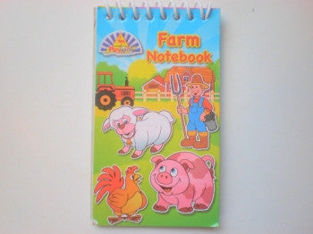 Farm Notebooks