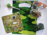 Army Party Bag
