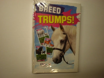 Pony Breed Trumps Games