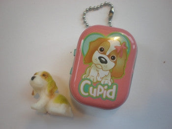 Puppy Palz Tin & Dog (Series 3)