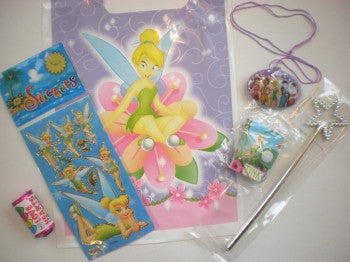 Disney Fairies Party Bag